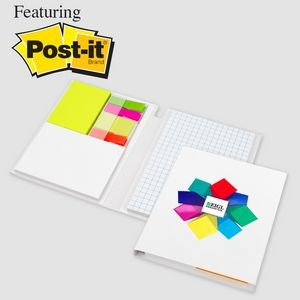 Essential Journal featuring Post-it® Notes and Flags - Journal Option 2